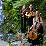 Syrinx String Quartet
