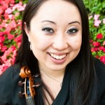 Kathryn Lee, violin