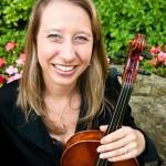 Marissa Deans, 1st violin